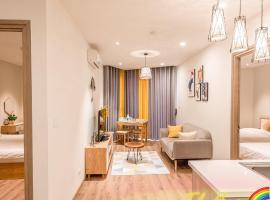 Tula Apartment, Halong