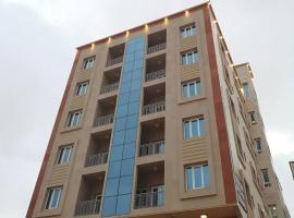 بناية تاج العارفين, Салала