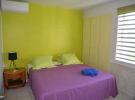 Appartement 3 chambres à Schoelcher, Schœlcher