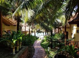 Viet Thanh Resort, Duong Dong