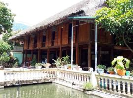 Homestay Đàm Diễn, Ha Giang