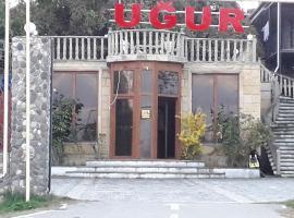 Ugur, Nabran