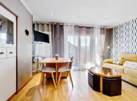 Apartamento Engolasters, Engordany
