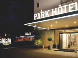Park Hotel Winterthur Swiss Quality, Winterthur