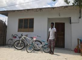 Moringe Home Stay - Village House, Jambiani