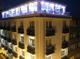 Sembol Hotel, Stambuł