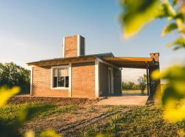 El Retiro - Casa de campo en Los Reartes, Los Reartes