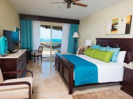 Villa del Palmar, Cancún