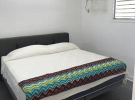 Tamarind apartment suite, Philipsburg