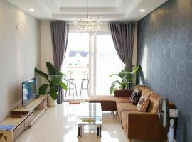 Vietber Apartment 9030, Вунг Тау
