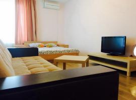 Sevil Apartment On Khakima 60, 喀山