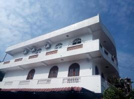 White House Apartment, Dehiwala