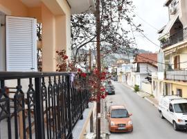 Athina's Maisonette, Zakynthos