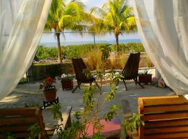 Seaside Suite, Caye Caulker
