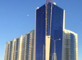 24/7 Hostel, Astana