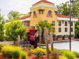 Comfort Suites at Kennesaw State University, Kennesaw