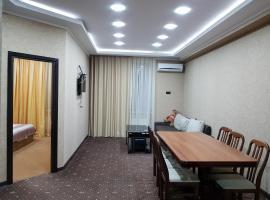 Amiryan street 1b/d cozy apartment in heart of Erevan AM112, Yerevan