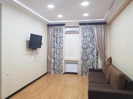 Amiryan street 1b/d cozy apartment in heart of Erevan AM101, Yerevan