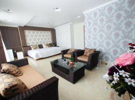 Minh Phương Hotel, Haiphong