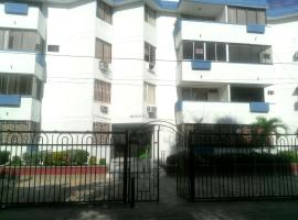 Apartamento Doña Nelly, Santa Marta