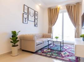 Vietber Apartment 9017, Vung Tau