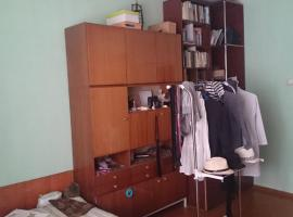 Room on Omishuly 21, Shymkent