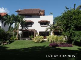 Villa Vivero II - No8, La Romana