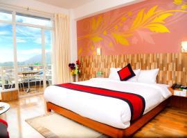 Hotel City Inn & Spa, Pokhara