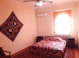 Guest house Sharofat ona, Khiva