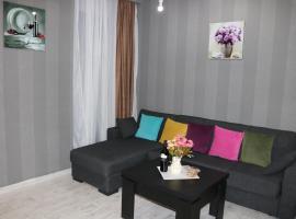 JEMM Apartment, Tbilisi