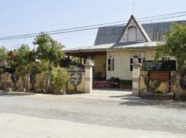 May Guest House, Nyaung Shwe