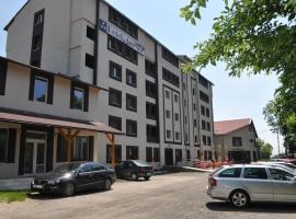 Hotel Ariesul, Turda