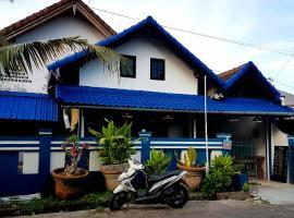 Palma Guest House, Jimbaran