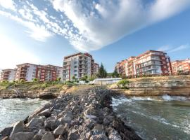 GT Marina & Panorama Fort Beach Apartments, Sveti Vlas