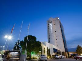 Baia Bursa Hotel, 伯萨