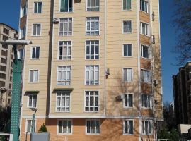 76/1 N. Makhsum, Dushanbe