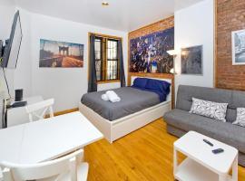Yorkville Corporate Suites, Nowy Jork