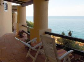 Gaeta Villa Sleeps 10 Air Con, Gaeta