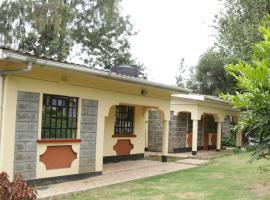 Naski Guesthouse, Nakuru