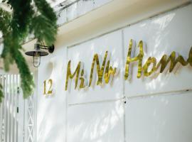 MiNa Home, Hue