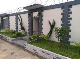 Villa bingerville, Abidjan