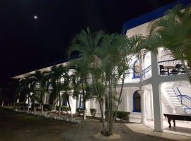 LAS PALMAS HOTEL & SPA, Ciudad Cortés