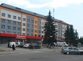 проспект Михайла Грушевського 82, Kolomyya
