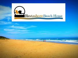 Restashore Beach House, Letts Beach