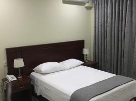 LC Piura Hotel, Piura