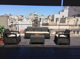 Tucuman Apartment, 布宜诺斯艾利斯