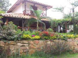 Cabana 041 Via San Gil Charala Villasofia, San Gil