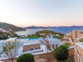 Grigos Villa Sleeps 6 Pool WiFi, Grikos