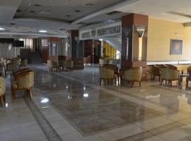 HOTEL PASHTRIKU, Gjakove