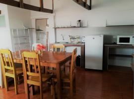 Apartamento 3er piso hostal Saphi - Cusco Centro, Cuzco